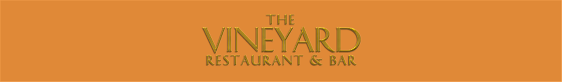 The Vineyard Restaurant & Bar